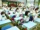 禅城一至四年级5.9万名学生返校 萌娃们返校 健康最紧要