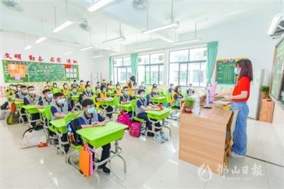 2020年禪城公辦初中招生方案出爐,5月21日起報名
