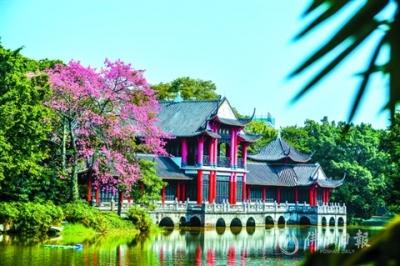 植入文化、商業元素,禪城旅游走出文商旅融合發展路徑