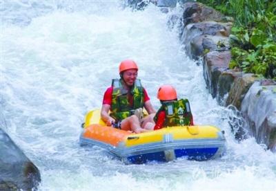 佛山市首屆線上旅游惠民活動啟動  三水商家送出逾10萬元旅游券