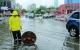 """暴雨夜袭!禅城城市防内涝""""一张图""""助力预防水浸街"""