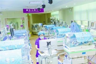 顺德:新生儿远程探视平台上线