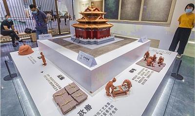 2020年全球陶瓷行業第一展!佛山(潭洲)國際陶瓷展開幕