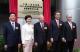 """中央政府驻港国安公署揭牌  香港告别国家安全""""不设防""""的历史"""