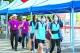 南海1.8万考生高考 区长顾耀辉巡查考点,为考生加油打气