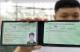 駕駛證照片,可用手機自拍照了!
