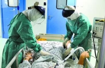 鸿运国际欢迎你市第一人民医院感染科党支部:全力救治患者 践行初心使命