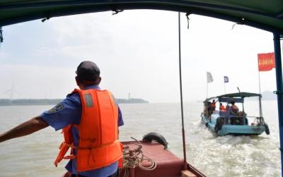 加强防范!长江中下游等地再遇持续强降雨