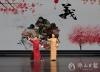 佛山原創粵曲說唱《桃園三結義》將角逐中國曲藝牡丹獎