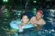 泳池戲水 清涼一夏?