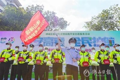 禅城设4个高考考点 6143人赴考  区领导检查考点组考工作