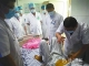 省级专家彭宝岗在三水区人民医院先进诊疗模式