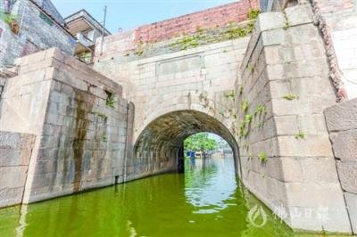 桑園圍:古人堤圍水利技術的結晶