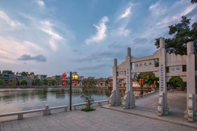 佛山唯一上榜!松塘村入選第二批全國鄉村旅游重點村
