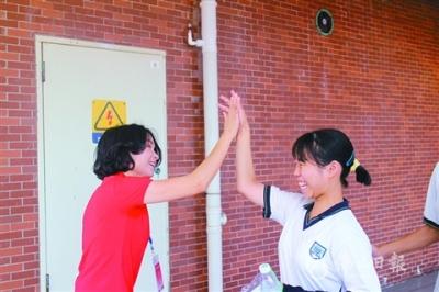 三水6338名學子參加中考  預計8月上旬公布成績