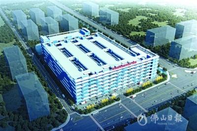 投資10億元!秋盈紡織生態科技產業園奠基
