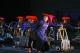 现代大型粤剧《红头巾》上演  传唱三水妇女自强品格