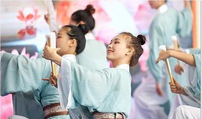 2020南国书香节暨佛山分会场上演超50项系列活动
