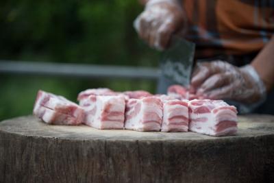 農業農村部:明年元旦春節豬肉供應量同比將增三成