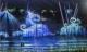 """全国首个岭南文化主题游船项目  佛山三龙湾游船""""十一""""试业"""