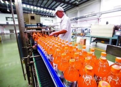 健力宝:从三水酒厂破圈而来的民族饮料品牌