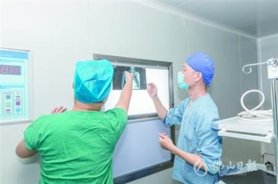 重癥醫學科從無到有 佛山醫生托起金陽群眾健康夢