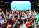 北京冬奥会倒计时500天长城文化活动举行
