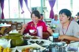 吃飽吃好!吃出健康!舌尖上的巨變見證三水人幸福生活