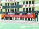凉山金阳县两所小学获万和新电气捐赠50台电热水器