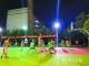 高明區更合鎮村際籃球賽四強出爐  冠軍明晚誕生!
