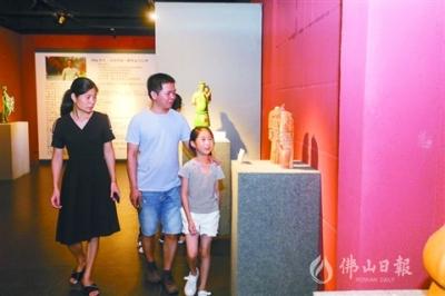 吸引游客數萬人次 禪城鄉村文旅迎來開門紅