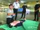 高明首批急救神器AED陸續投用到10個公共場所