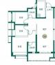 尋找中心城區200萬元以內的3房單位?