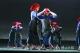 粤剧《红头巾》三水开演,超800名市民观看