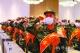 高明举行2020年新兵入伍宣誓暨欢送大会 113名新兵光荣入伍
