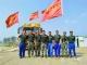 日夜奋战39天  禅城区支援江西抗洪抢险队击退洪魔