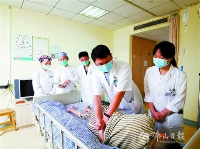 普通外科疾病也要做好检查  避免病情加重引发并发症