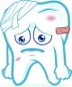 预防牙周炎 避免老掉牙