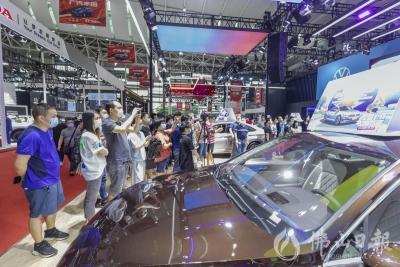 2020第九届佛山汽车工业博览会定档10月1日~5日