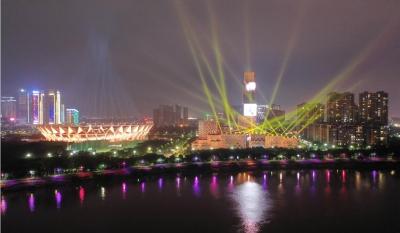 8天接待游客6000人次 三龍灣游船項目吸引央媒關注