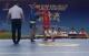 2020年佛山青少年錦標賽在高明開幕 最小參賽者5歲