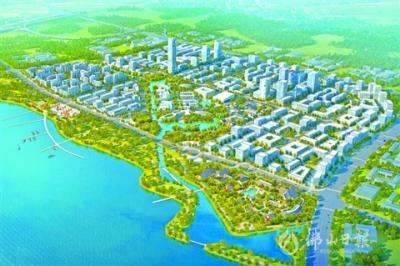 三水云東海街道:千億級電子通信產業加速聚鏈成群