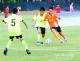 佛山青少年體育全賽季足球錦標賽落幕  三水代表隊奪兩冠