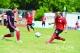 百年办学史上首次!三水中学举办校友足球赛