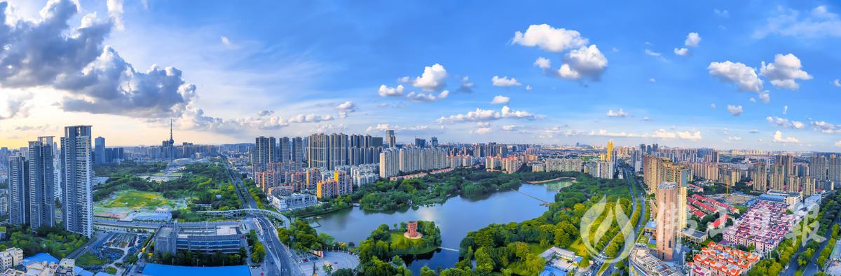 """构建""""城市超级大脑""""!佛山这样推动城市治理现代化"""