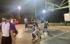 高明百村篮球赛四强出炉 明晚争夺决赛名额