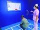 """佛山医院利用VR技术开展治疗 在""""游戏""""中完成疾病治疗"""