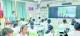 佛山市顺德区沙滘初级中学举办校园开放日活动
