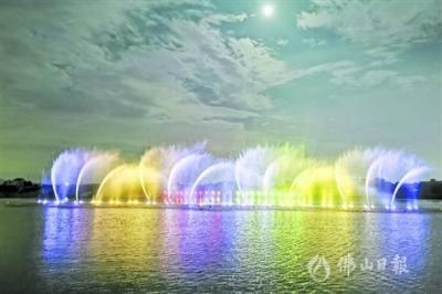 三水区乡村振兴中部片区将举办元旦嘉年华活动