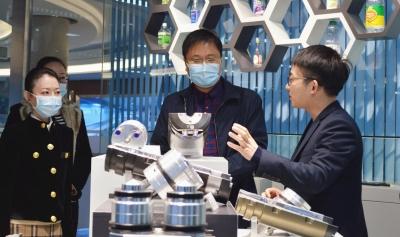 """南海迎接创建""""广东省健康促进区""""省级技术评估"""